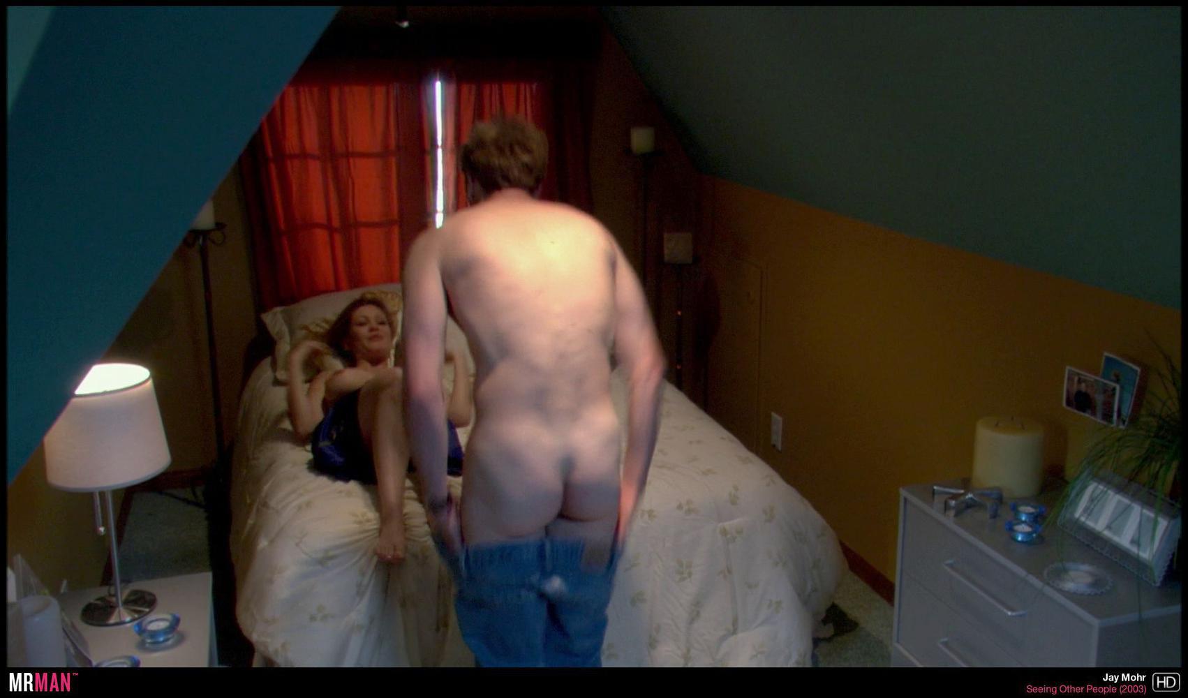 Jay mohr nude photos