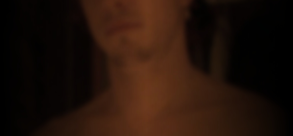 Nude amateur brunette gangbang