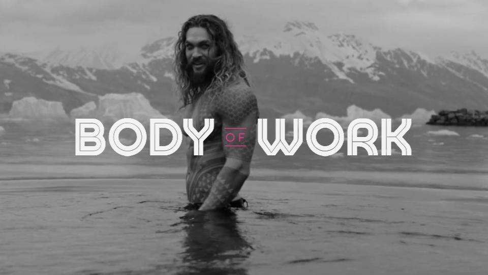 Body of Work: Jason Momoa