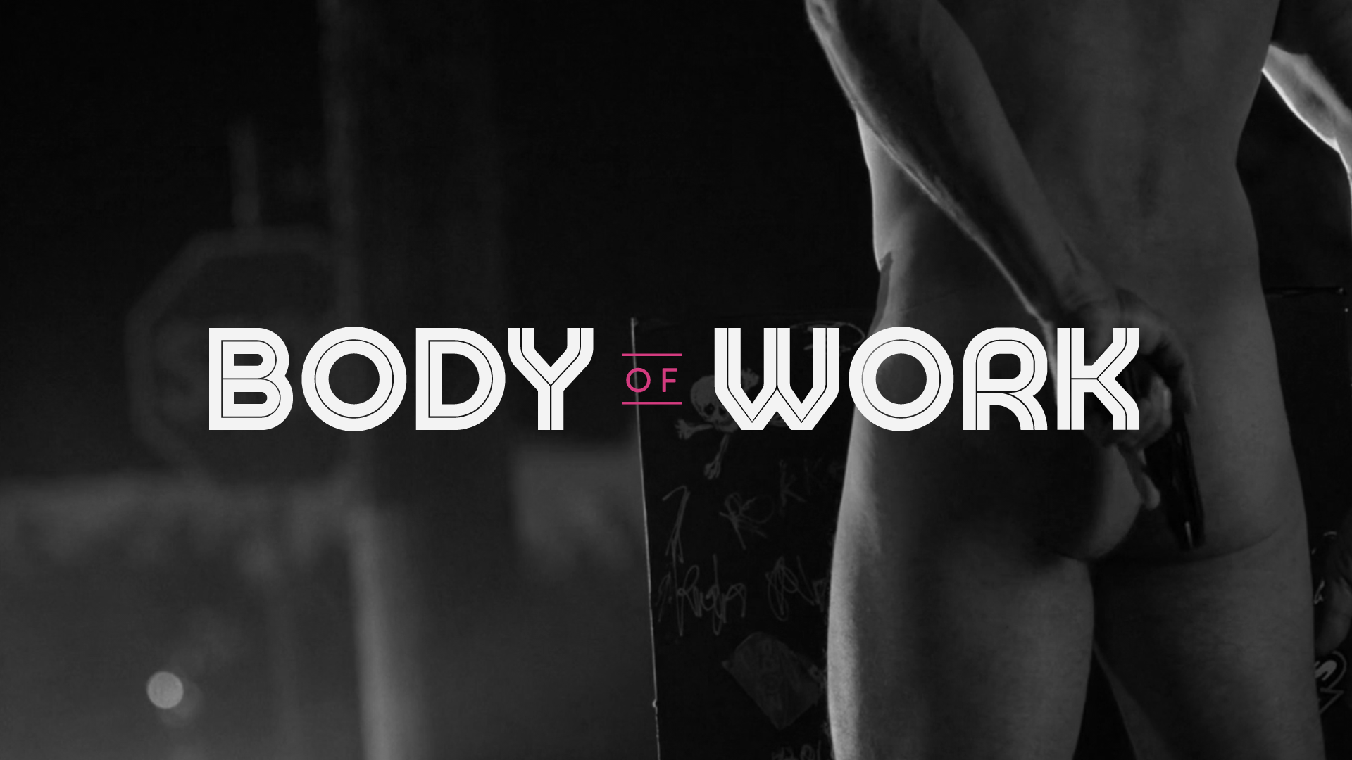 Body Of Work: Bruce Willis