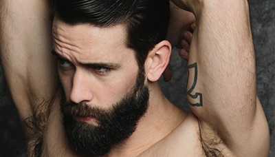 Bearded charmers playlist 62