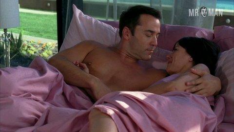 Jeremy piven nude sex scene