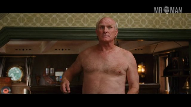 Terry Bradshaw Nude - Naked Pics And Sex Scenes At Mr Man-1107