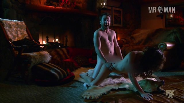 Charlie C Naked Videos