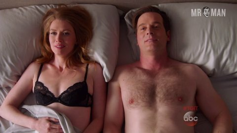 Photos of naked peter krause