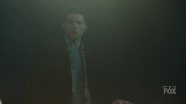 Ghosted 01x01 hand hd 01 frame 3