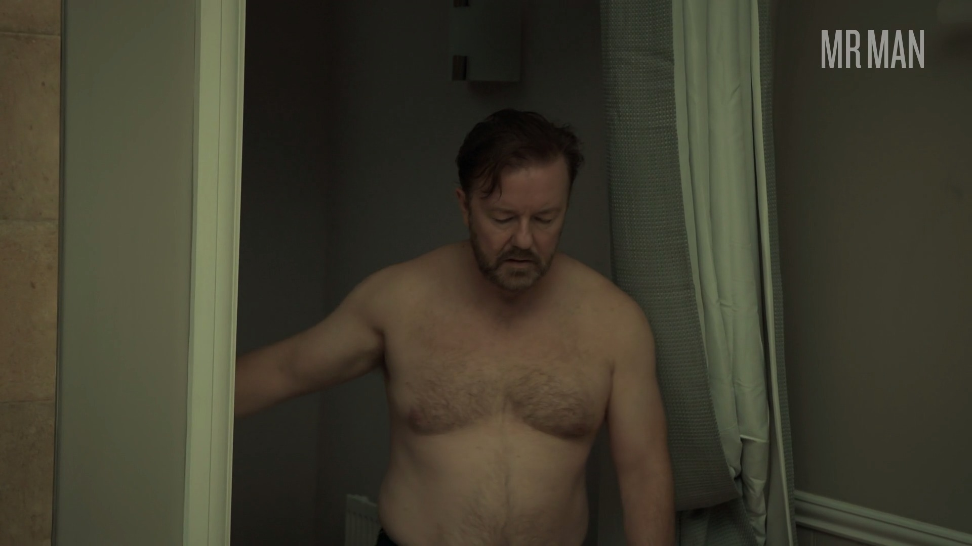 Afterlife 01x01 rickygervais hd 01 frame 3 override