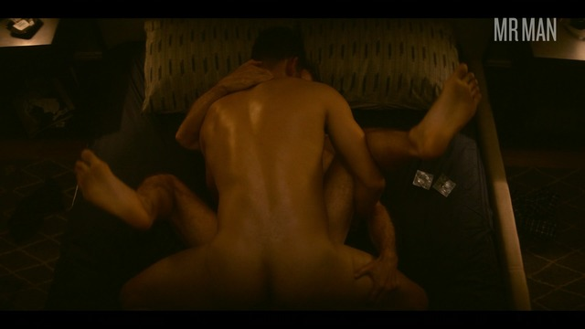 Charlie Barnett Nude - Naked Pics And Sex Scenes At Mr Man-4993