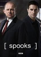 Spooks d6b6d8fa boxcover