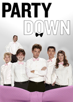 Party down db73834b boxcover