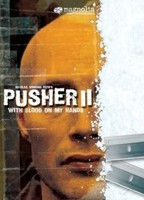 With blood on my hands pusher ii fbd5af7b boxcover