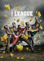 The league 0b50eb0e boxcover