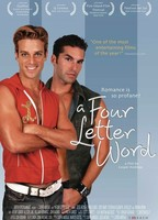 A four letter word 2ab76f28 boxcover