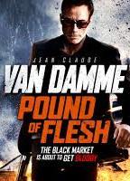 Pound of flesh 83709b14 boxcover