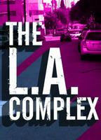 The la complex b854b26f boxcover