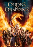 dudes  dragons