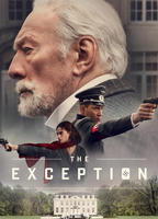 The exception ac720666 boxcover