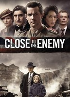 Close to the enemy 01a04533 boxcover