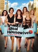 The real housewives of new york city 9860a6cc boxcover