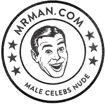 Mr. Man Male Celebs Nude