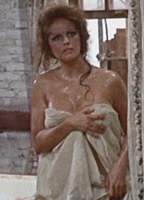 Claudia Cardinale Nude Naked Pics And Sex Scenes At Mr Skin