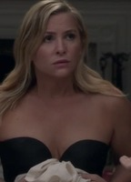 jessica capshaw nude - naked pics and sex scenes at mr. skin