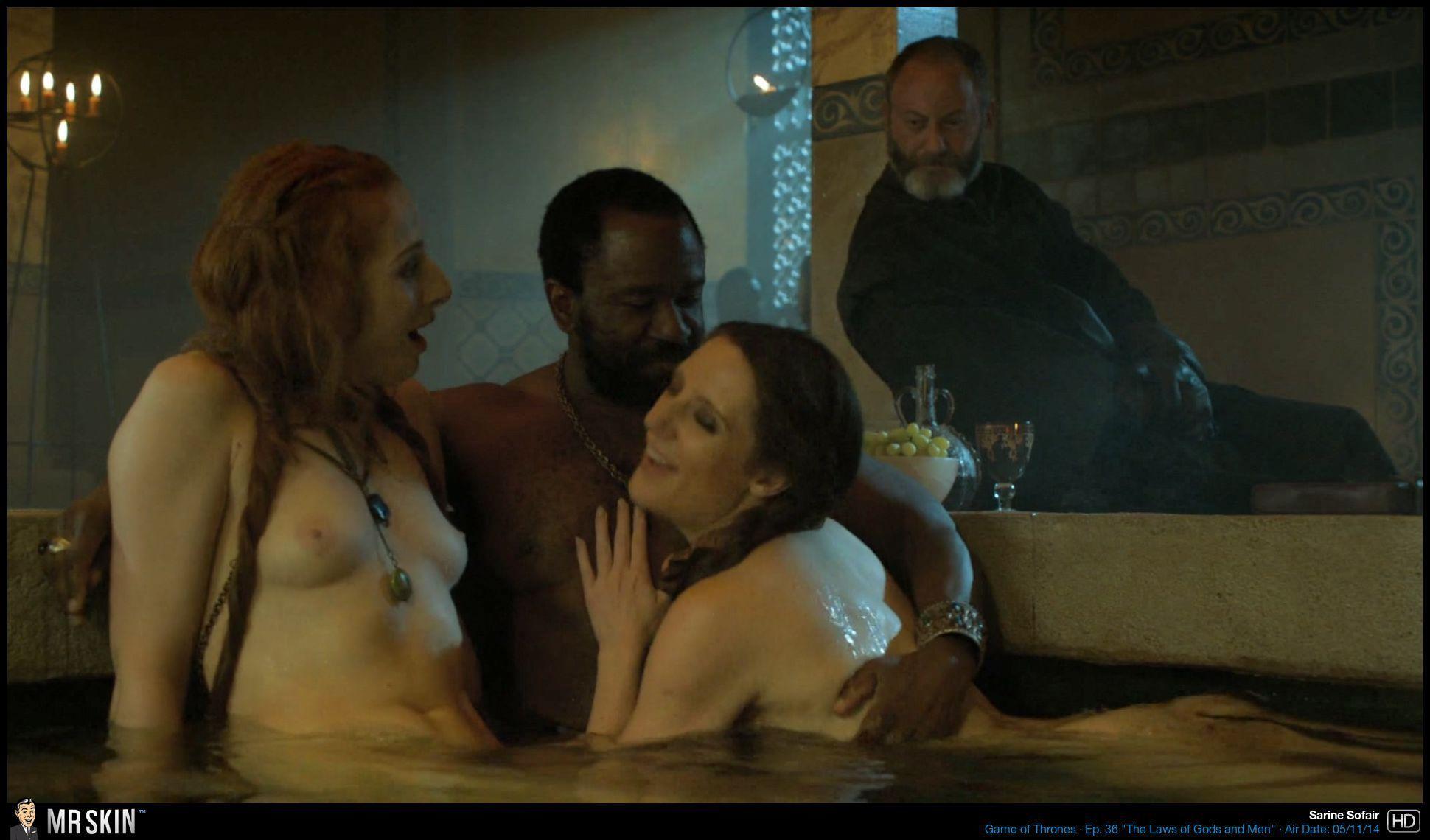 Irish redhead naked women