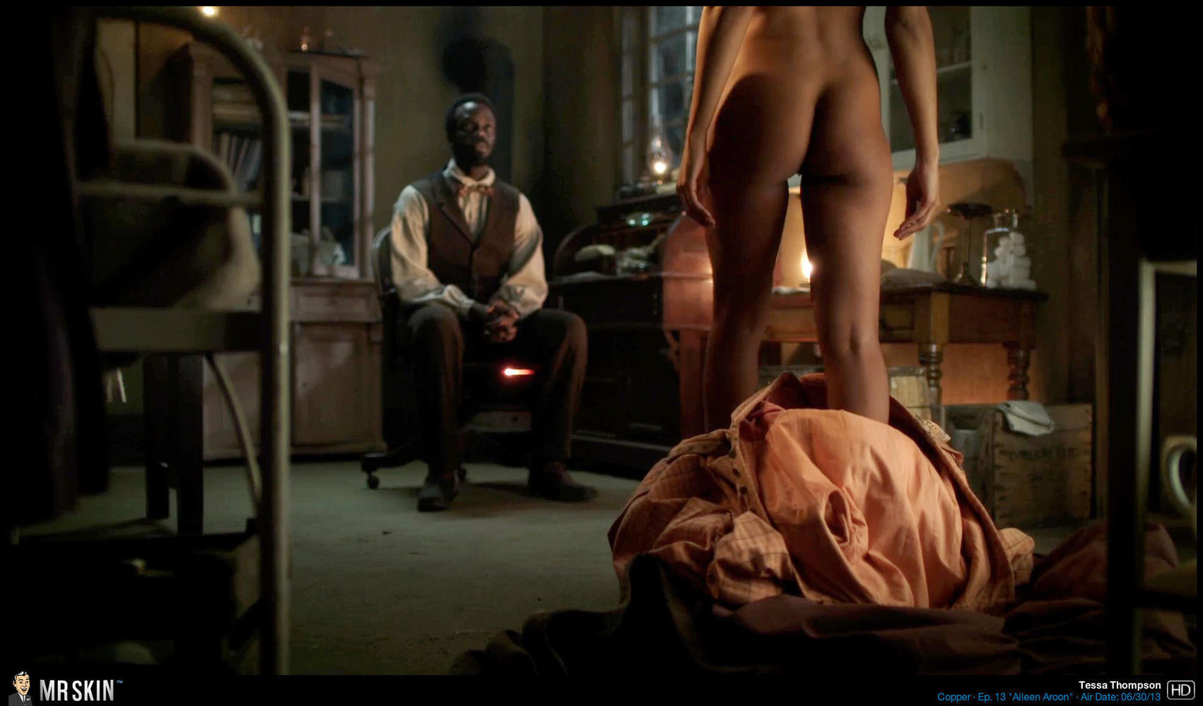 Movie Nudity Report Dear White People, Plus October 17 In -5566