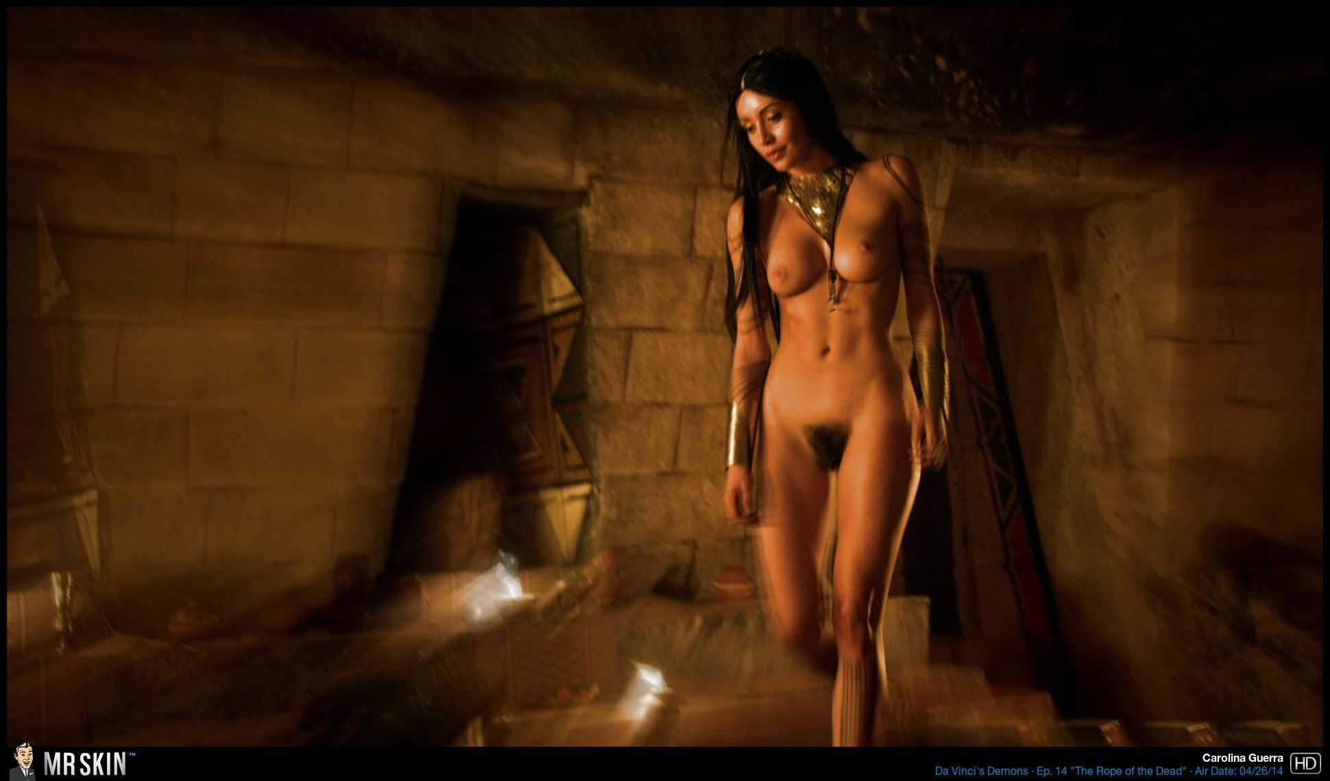 Gia mantegna naked