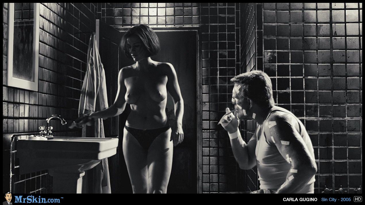 Sin City 2 Nude