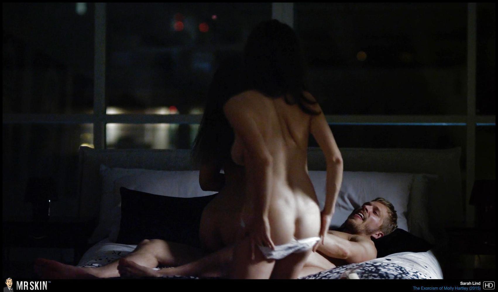 Exorcist sex scene sparxx