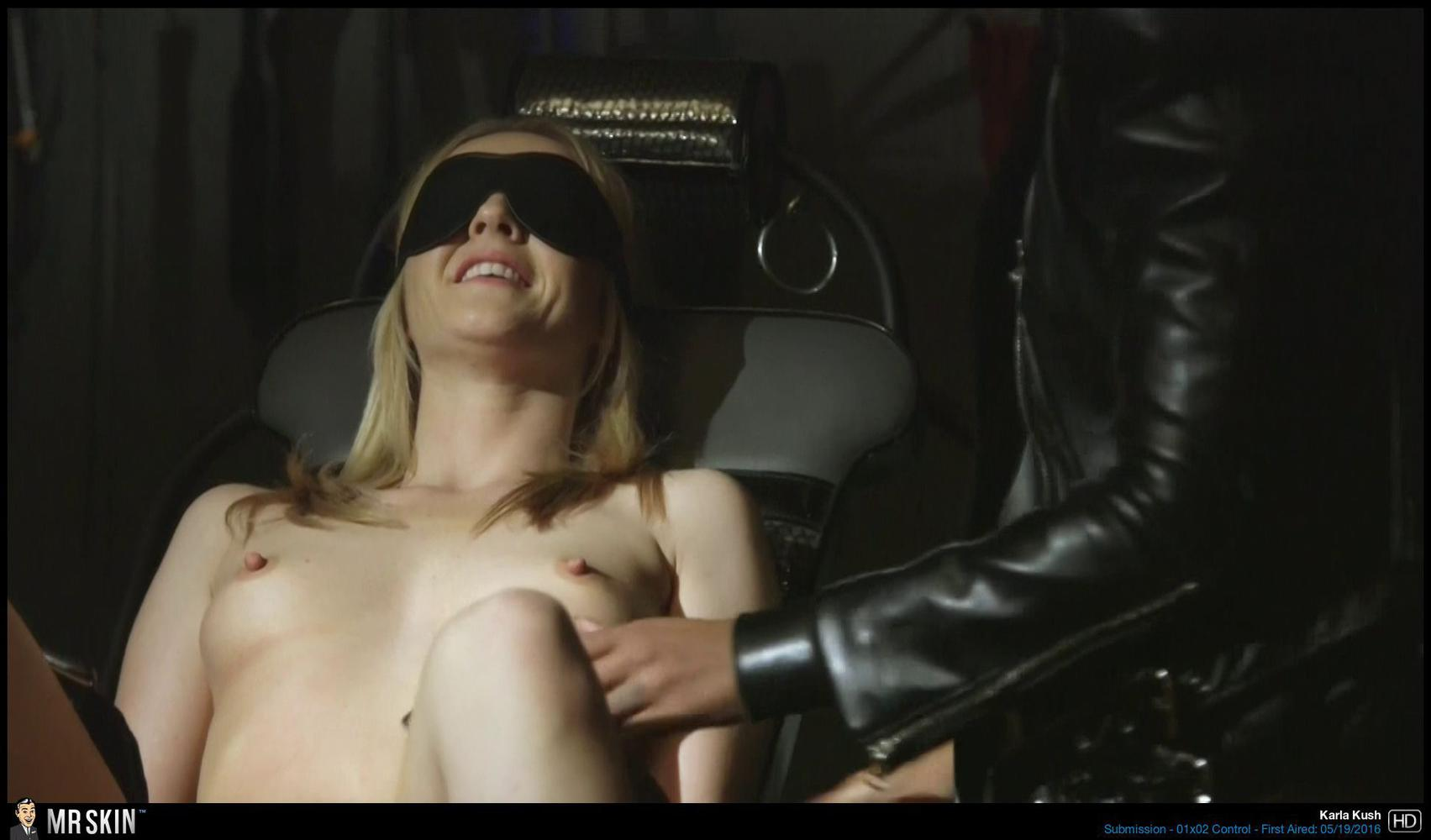 Tv Nudity Report Submission, Hunters, Penny Dreadful, And -5291