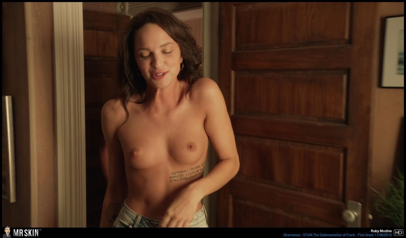 Dexter nude scene compilation yvonne strahovski and others - 1 9