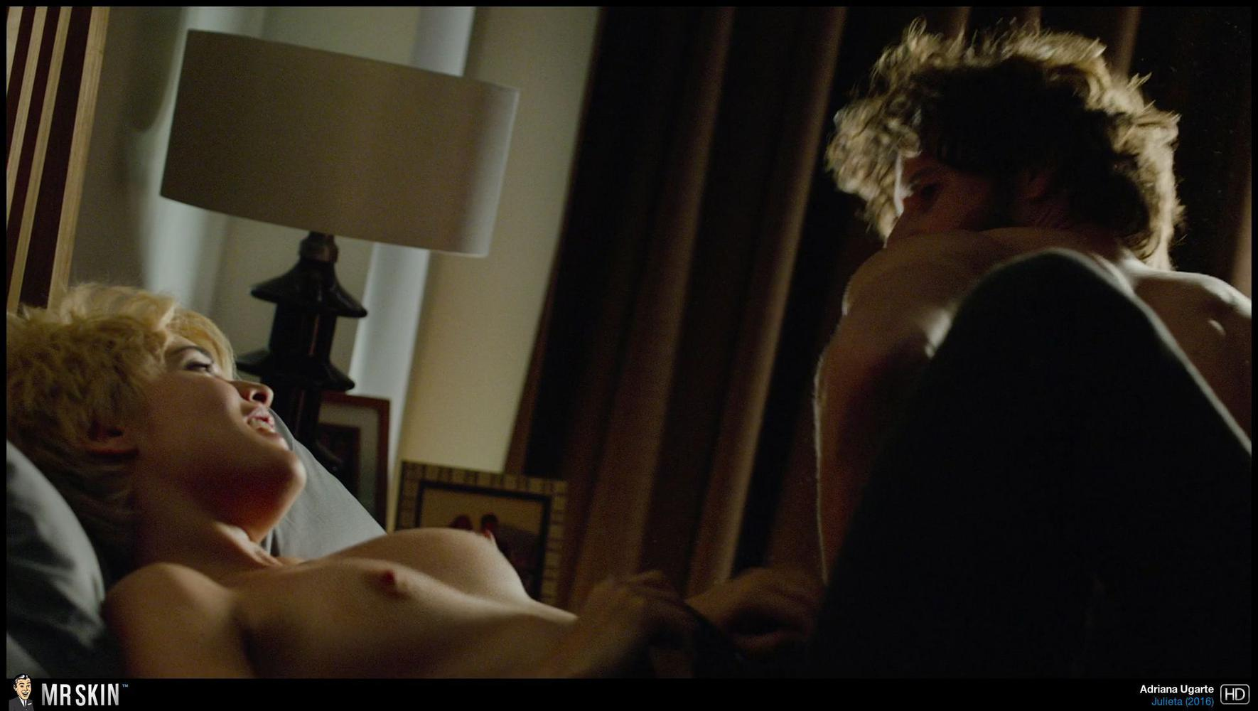 All Homeland Sex Scenes movie nudity report: julieta and where to see this weekend's