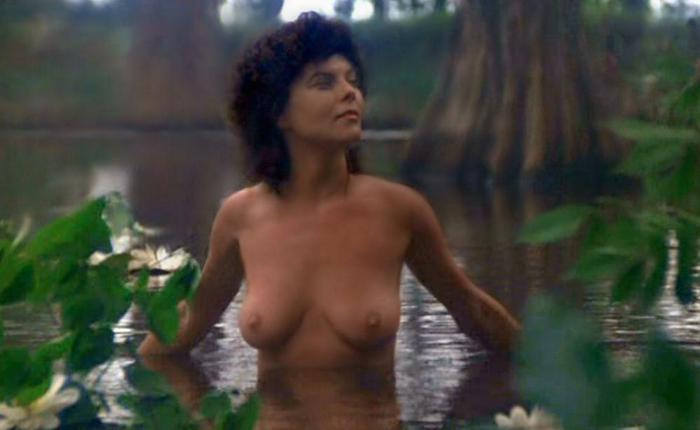 Top Ten Movie Nude Scenes