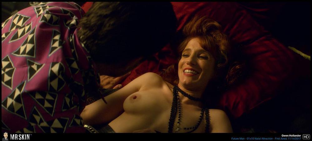Erica lauren naked