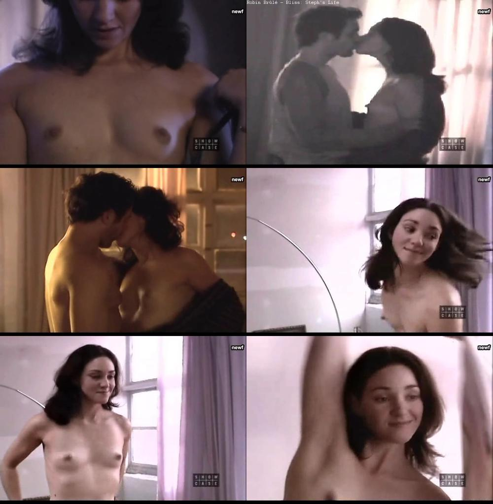 Degrassi females nude
