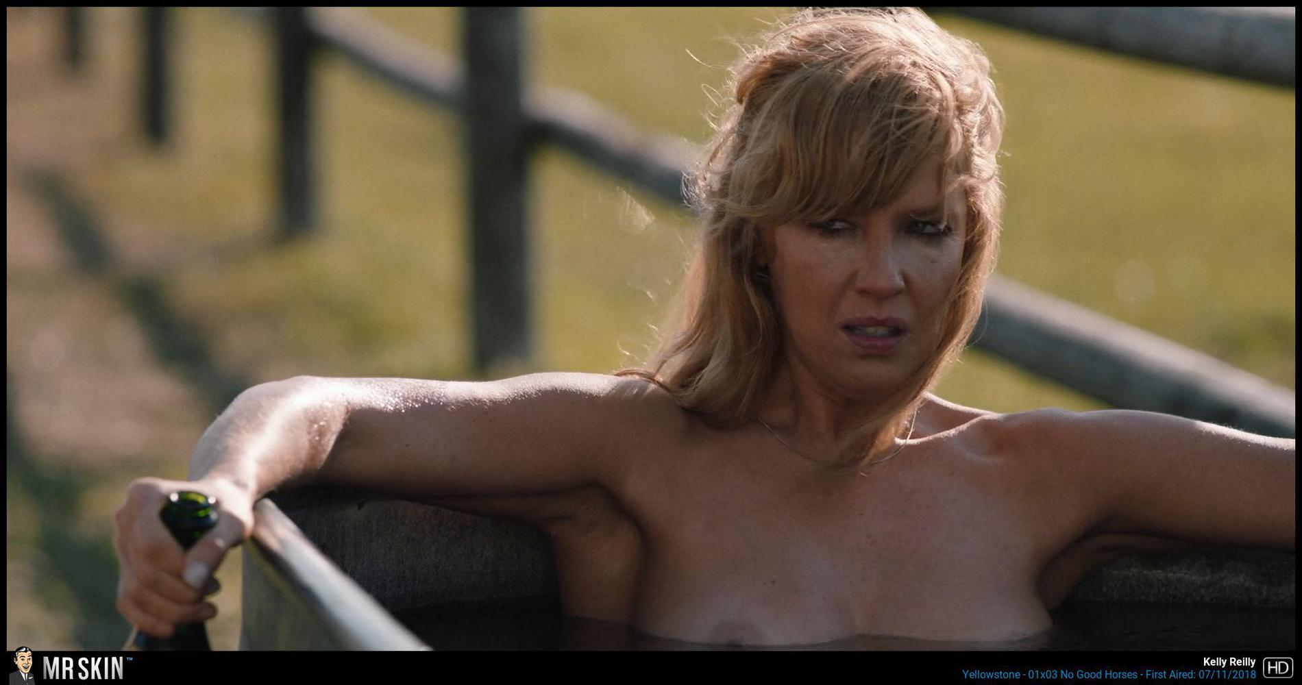 Tv Nudity Report Yellowstone, Power, The Affair 71618-4186