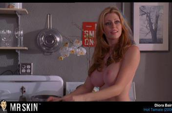 Elaine hendrix porn