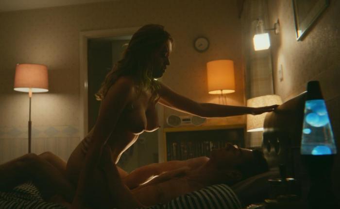 Tv Nudity Report Netflixs Sex Education 11419-2661