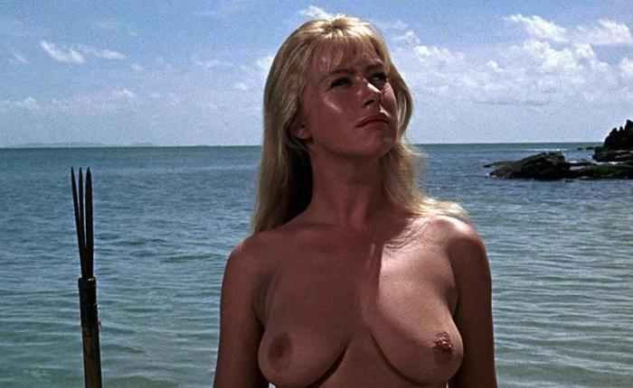 Top Ten Actresses Who Went Full Frontal In Their Big -1863