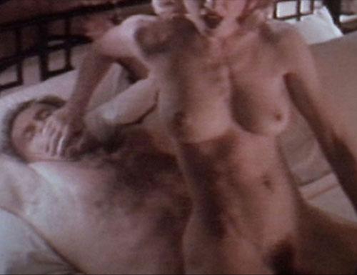 Anal sex scener fra film