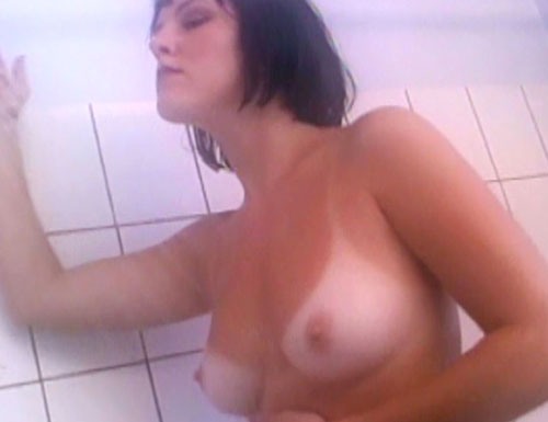 Boobs motion Nude in