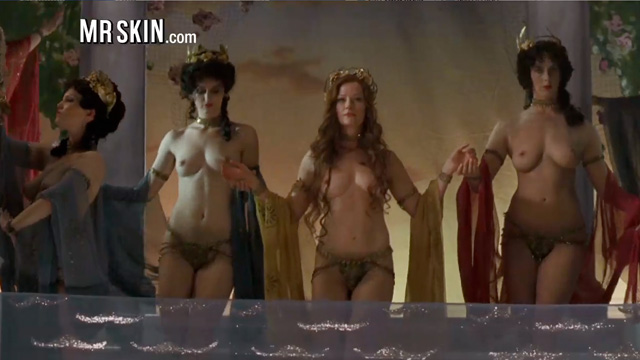 dailymotion gretchen mol naked