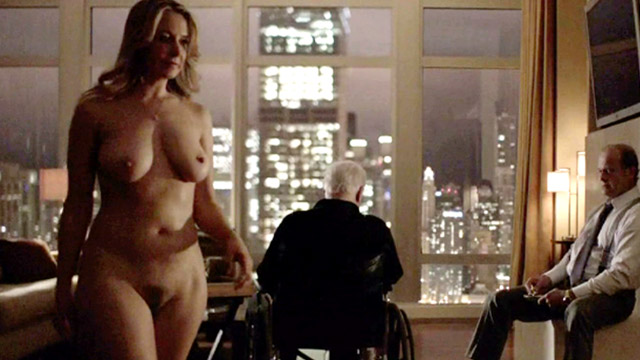 Celeb Jessica Robertson Naked Pics