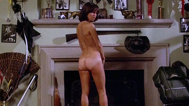 Nude photos of sally field