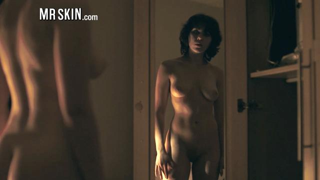 Johansson nude scarlett fully