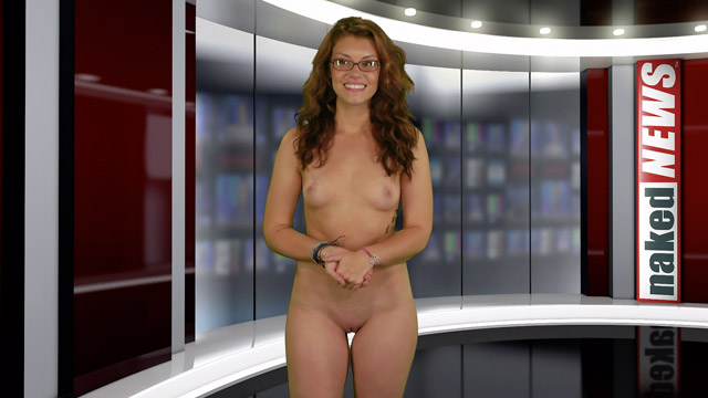 news Audition naked