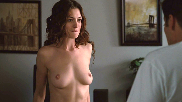 Naked pictures of mary louise parker