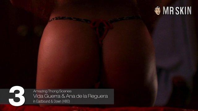 Top 5 Amazing Thong Scenes At Mr Skin-4796
